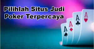 Layanan Poker Indonesia