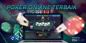 Poker online Indonesia Terpercaya