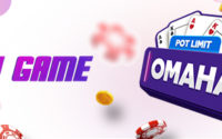 Panduan Poker Omaha