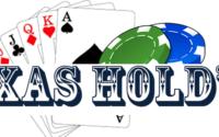 Cara Bermain Texas Holdem Poker