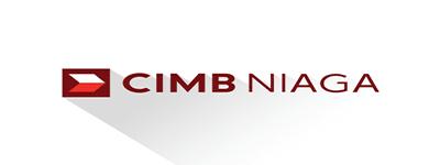 Jadwal Bank CIMB NIAGA