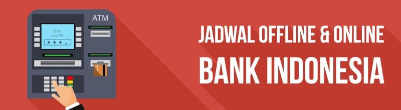 Jadwal Bank Offline Di Situs Poker Indonesia