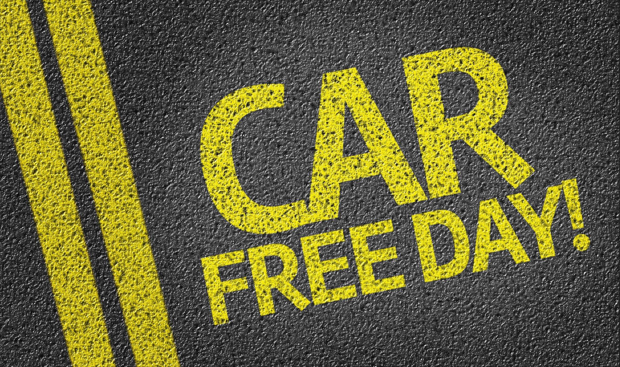 Mau Jualan Laris di Car Free Day Ikuti Tips Berikut ini!
