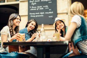 Minuman Tren Anak Muda Kalangan Milenial
