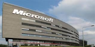 Perusahaan Teknologi Terbesar Di Dunia Microsoft