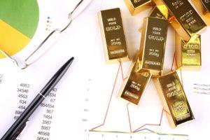 bisnis yang tren Investasi emas
