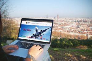 Bisnis Travel blog