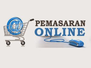 Bisnis jasa pemasaran online