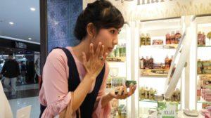 Bisnis kosmetik organik