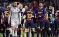Kekalahan Liverpool Adalah Kesalahan Klopp, Pelatih The Reds